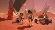 Astronner vyzer� ako z�bavn� verzia Space Engineers