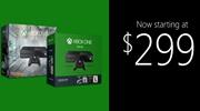 Xbox One pred E3 zlacnel na 299 dol�rov
