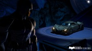 Batman od Telltale games predstaven� na prv�ch obr�zkoch