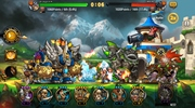 Ak�n� RPG Seven Guardians za�to�� na Android a iOS
