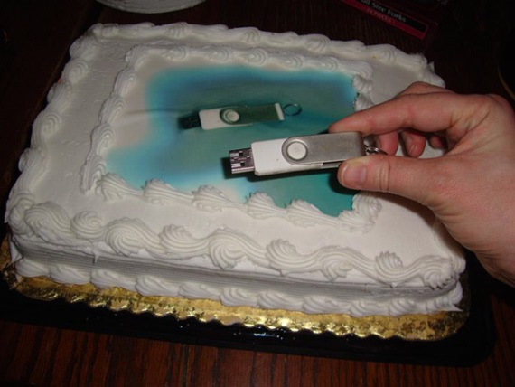 Ke� sa nepocho� zadanie pri tort�ch
