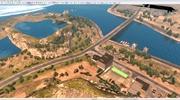 American Truck Simulator dostane mapy s v��ou mierkou