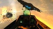 Final Strike vo vzduchu zachra�uje Zem pred mimozem��anmi