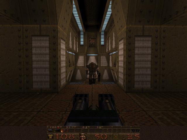 Quake sa do�kal po dvadsiatich rokoch od vydania novej expanzie