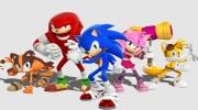 Sonic sa vr�ti v novej hre bud�ci rok