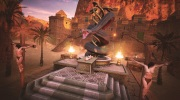 V Conan Exiles sa �eny obetuj� z�sadne hore bez