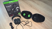 Aký je HyperX CloudX headset pre Xbox One ?