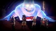 Nov� GhostBusters hry pr�ve vych�dzaj�