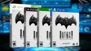 Batman od Telltale za�ne rie�i� svoje pr�pady v auguste