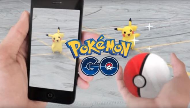 Pokémon Go je už oficiálne dostupný na Slovensku. Čo to vlastne je?
