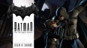 Batman od Telltale Games ukazuje trailer a obr�zky