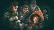 Advent�ra Silence od Deadalicu sa predv�dza na nov�ch z�beroch