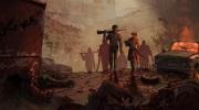Tretia s�ria The Walking Dead na nov�ch z�beroch