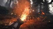 Nov� uk�ka z Witcher 3 FPS mod