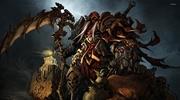Remaster Darksiders pr�de na Wii U