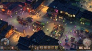 Shadow Tactics: Blades of the Shogun na obr�zkoch z Comic-Conu