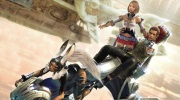 Uk�ka z remastru Final Fantasy XII
