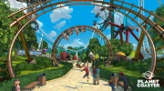 Planet Coaster testuje z�bavn� park a udom�cni sa na Steame