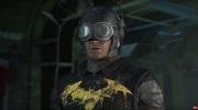 Justice League trailer z Comic-conu v podan� Falloutu