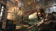 Ako sa hr� Deus Ex: Mankind Divided na najvy��ej obtia�nosti?