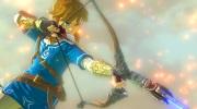 Najlep�ou hrou tohtoro�nej E3 bola Zelda