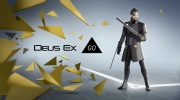 Square práve vydalo Deus Ex Go
