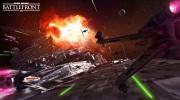 Star Wars: Battlefront �ak� trojf�zov� ni�enie Hviezdy smrti