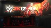 WWE 2K17 bude ma� v okt�bri slu�n� zostavu z�pasn�kov