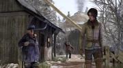 Syberia 3 ukazuje Kate medzi nom�dmi