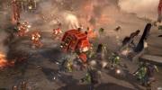 Dawn of War III gameplay z Gamescomu