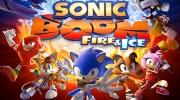 Gamescom 2016: Nabral Sonic druh� dych?