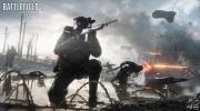 Ako po�asie ovplyv�uje boje v Battlefield 1?