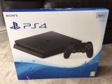 PS4 Slim leaknut�?