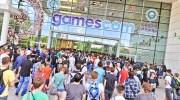 T�denn�k - Gamescom t�de�