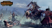 Total War: WARHAMMER priv�ta nov�ch lordov v pr�davku Grim & The Grave
