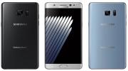 Samsung Galaxy Note 7 je tu, prináša snímač dúhovky