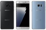 Samsung Galaxy Note 7 je tu, prin�a sn�ma� d�hovky