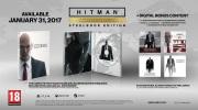 Hitman: The Complete First Season vyjde koncom janu�ra