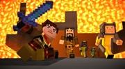 Minecraft: Story Mode pokra�uje �smou epiz�dou. Je to naozaj koniec cesty?