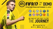 Demo na FIFA 17 je dostupn� na stiahnutie