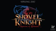 Shovel Knight dostane zadarmo �al�iu expanziu