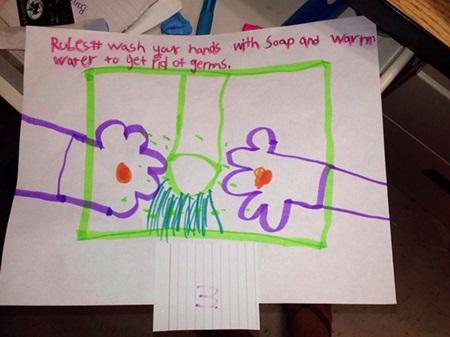 Detské kresby