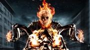 Uk�ka zo zru�enej Ghost Rider hry