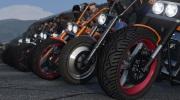 Rockstar predstavil motorkov� DLC pre GTA Online
