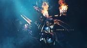 Vesm�rnych mari��kov v Dawn of War III podpor� aj hrdina Jonah Orion