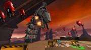Komiksov� akcia Gun Sight sa bude dobre vyn�ma� na VR zariadeniach