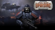 Mobiln� Star Wars Uprising po roku kon��