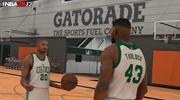 V NBA 2K17 �ak� hr��ov kari�ra s Creedom