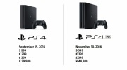 Playstation 4 Slim a Playstation 4 Pro ofici�lne ohl�sen�