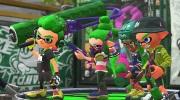 Splatoon 2 pre Nintendo Switch ukazuje detaily